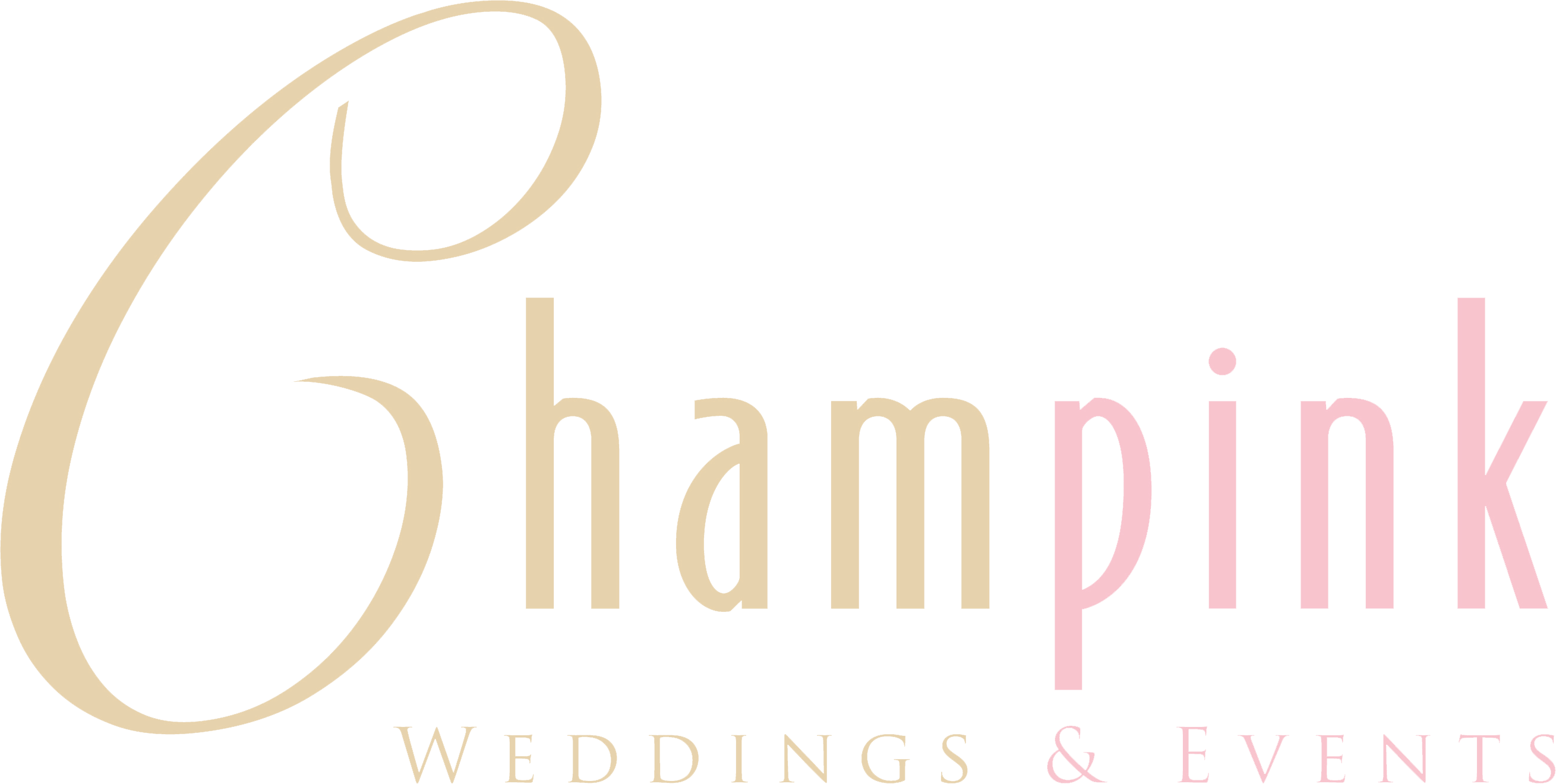 Champink Events & Weddings